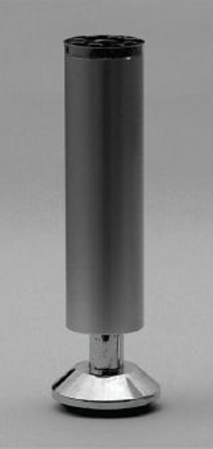 A alu nogica nikl mat 150mm  Šifra: A