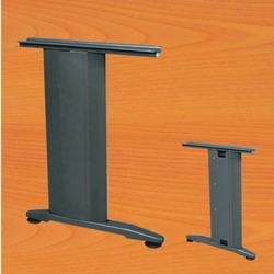 Noge za kancelarijske stolove crna  Šifra: RFS 068