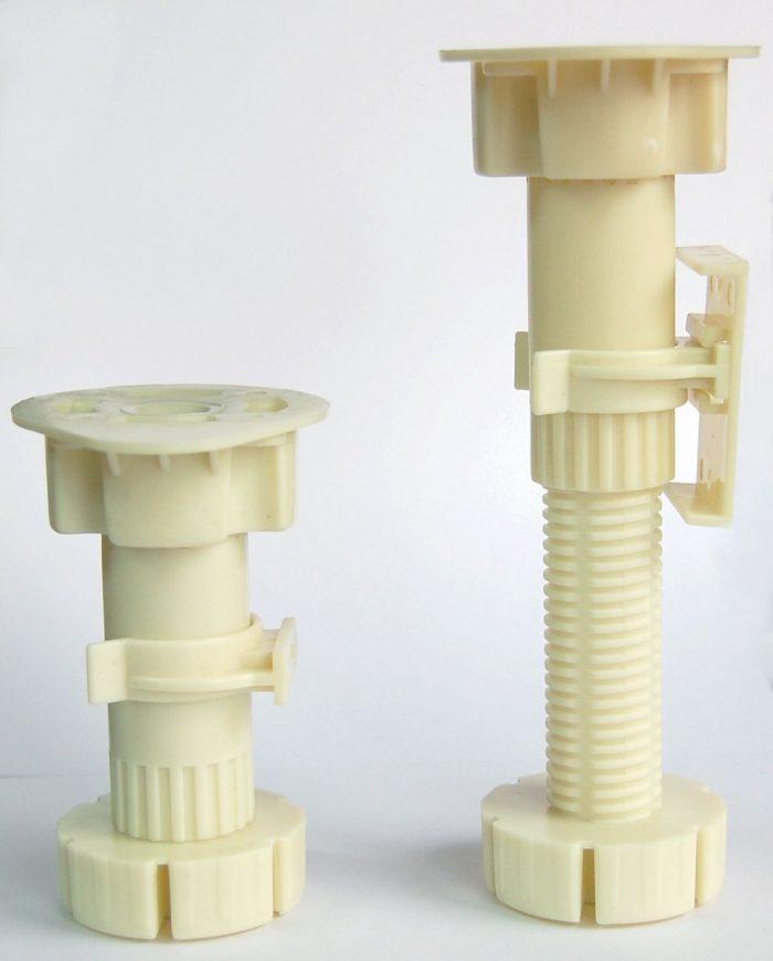 A nogica bela 100-150mm Šifra: 8041